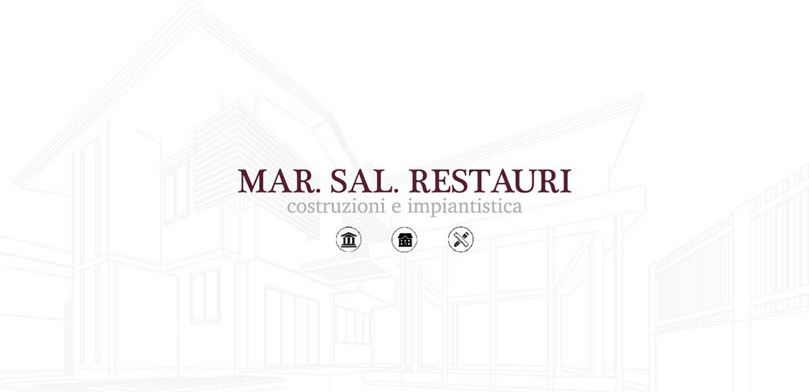 Mar.Sal. Restauri