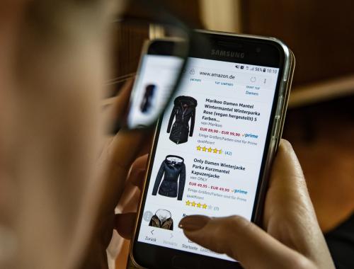 Realizza il tuo e-Commerce e il tuo piano di social media marketing con SoCity